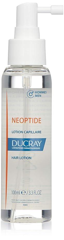良性伝統消毒するデュクレイNeoptideローション100ミリリットルマン