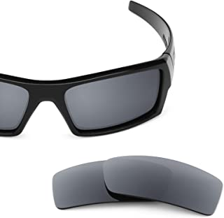 Revant Replacement Lenses for Oakley Gascan Small