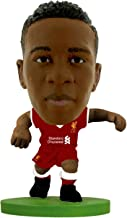 SoccerStarz SOC957 Liverpool Nathaniel Clyne-Home Kit (2018 Version) /Figures