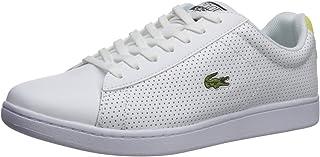 e1abda627eb3d Lacoste Men s CARNABY EVO Sneaker