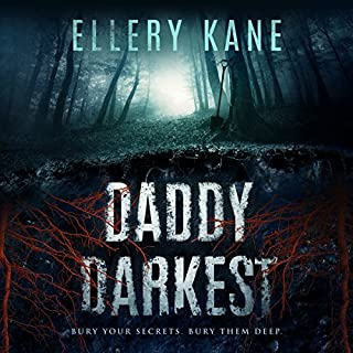 Daddy Darkest cover art