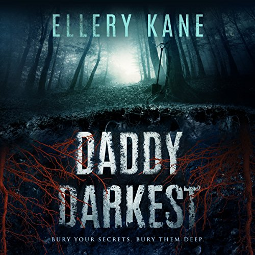 Daddy Darkest audiobook cover art