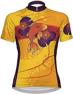 Primal Wear Caspian Women's Cycling Jersey