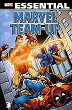 Essential Marvel Team-Up, Vol. 3 (Marvel Essentials)