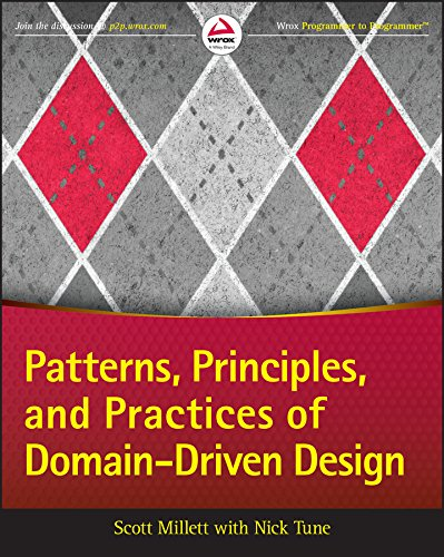 Patterns, Principles, and Practices of Domain-Driven Design (English Edition)