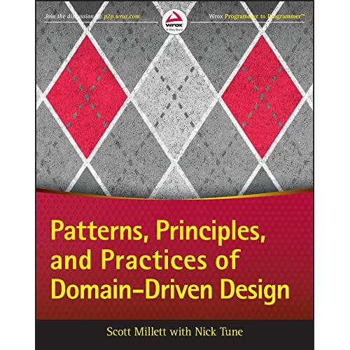 Patterns Principles And Practices Of Domain-driven Design Ebook