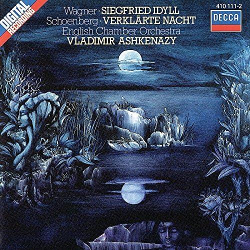 Vladimir Ashkenazy & English Chamber Orchestra