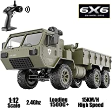 Best 1/12 scale military vehicles Reviews