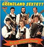 Wo der Wildbach rauscht [Vinyl LP] [VINYL] -  Original Grenzland Sextett