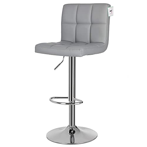 Incredible Grey Bar Stool Amazon Co Uk Beatyapartments Chair Design Images Beatyapartmentscom