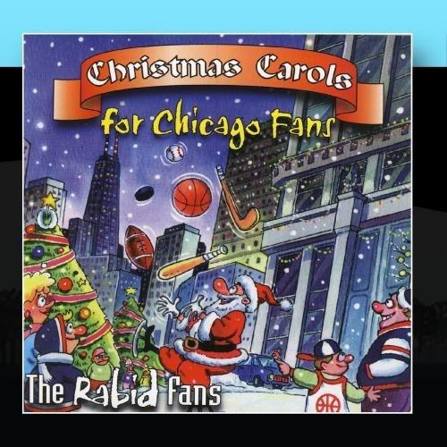 Christmas Carols for Chicago Fan by Christmas Carols for Football Fan (1998-12-15)