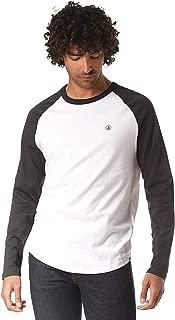 Volcom Pen Bsc Long Sleeve T-Shirt