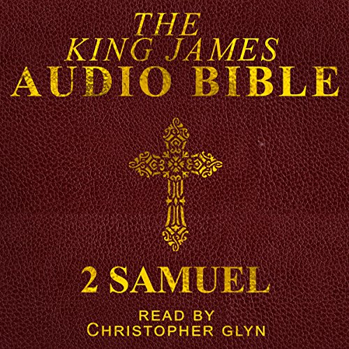 2 Samuel audiobook cover art