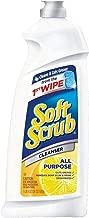 Dial Professional 00865 Soft Scrub Cleanser Lemon 24 Oz. (9-Pack)