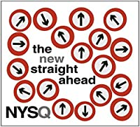 The New Straight Ahead by New York Standards Quartet (2014-08-19)