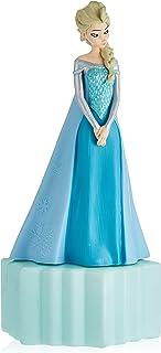Disney Elsa 3D Shower Gel Bubble Bath For Kids, 300 ml