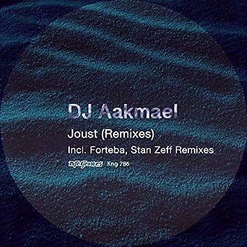 Joust (Remixes)