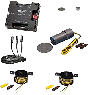 Faller 161622 – bilsystem bassats komponenter