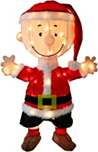 Best charlie brown santa Reviews