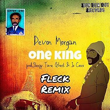 One King (Fleck Remix)