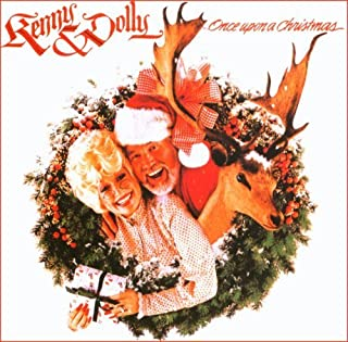 Once Upon a Christmas by Dolly/Richard Rodgers Parton (1989-05-03)