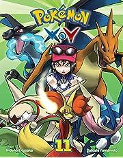 Pokémon X•Y, Vol. 11 (11)