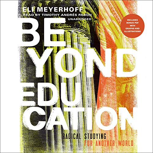 Beyond Education cover art