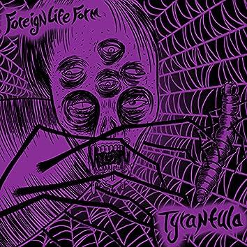 Tyrantula (Live in SLO) (Live in SLO)