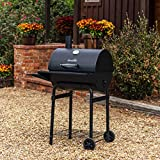 Compare Char-Broil 15302030-50 and Royal Gourmet CC1830s Charcoal Grill