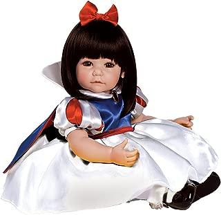 Adora Toddler Classic Snow White 20