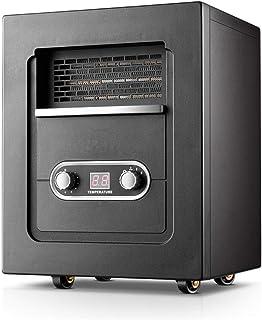 Calefactor Oficina Resistentes Retardante de Llama de Seguridad del Material Protectionhome Energía de Alta Temperatura QIQIDEDIAN