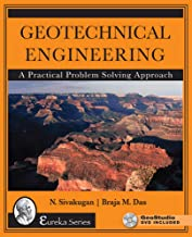Geotechnical Engineering: A Practical Problem Solving Approach (Eureka)