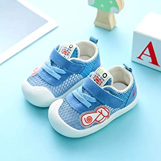 Baby shoes cloth sports shoes 02 years old soft bottom nonslip autumn male children's shoes