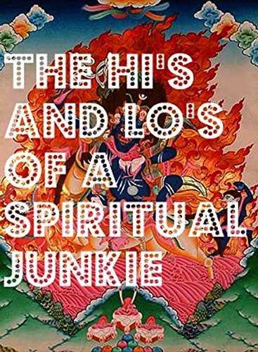 The Hi's and Lo's of a Spiritual Junkie by Swan, David