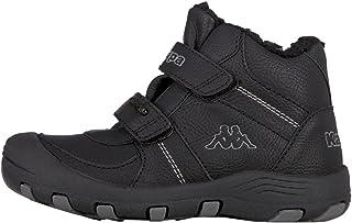 style mody nowy styl informacje dla Amazon.co.uk: Kappa - Shoes: Shoes & Bags