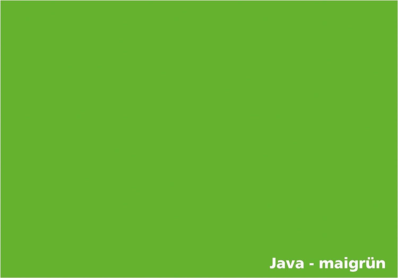 Tonkarton - Tonpapier - Tonzeichenpapier - 100 Blatt DIN A3-160g m² Farbe  Jawa-maigrün B01M9D0EM2 | Exquisite Verarbeitung