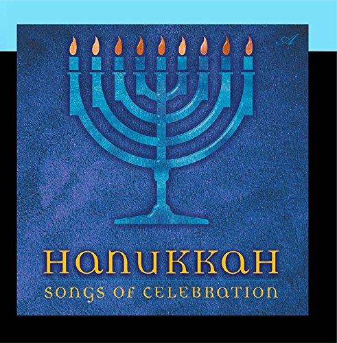 Hanukkah Songs of Celebration