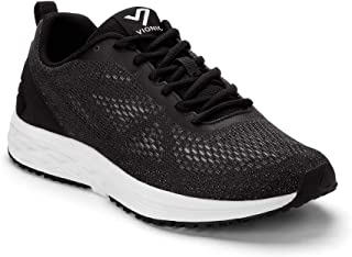 Men's Fulton Tate Sneakers - Walking Shoes with Concealed Orthotic Arch Support