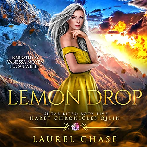 『Lemon Drop』のカバーアート