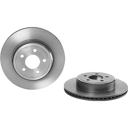 Brembo 09.8404.11 Disc Brake Rotor