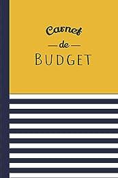 Carnet de Budget: Carnet de compte Mensuel pour ma