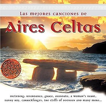 Las Mejores CancionesDe Aires Celtas