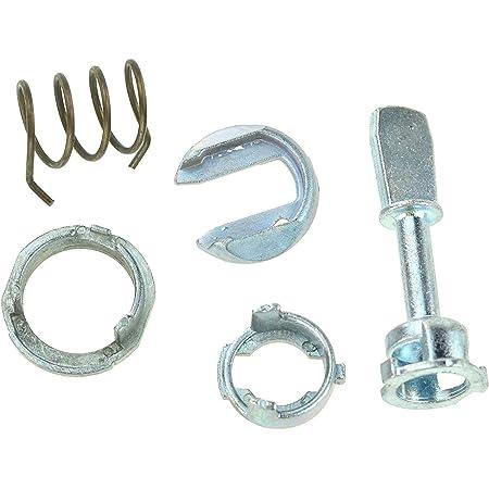 A Z Parts Germany 00326 Schließzylinder Schlosss Schlüssel Türe Reparatursatz Türschloss 44 Mm Schließzylinder 1u0837167 1u0837168 1u0837167c 1u0837168c 1u0837167e 1u0837168e Auto