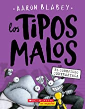 Los tipos malos en el conejillo contraataca (The Bad Guys in the Furball Strikes Back) (Spanish Edition)