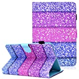 Case for All 7.5-8 inch Tablet, Coopts Colorful Pattern