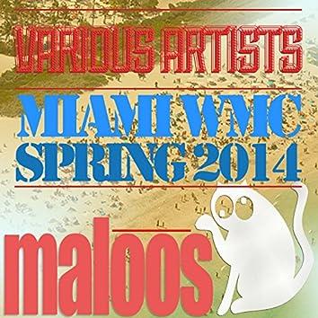 Miami WMC Spring 2014