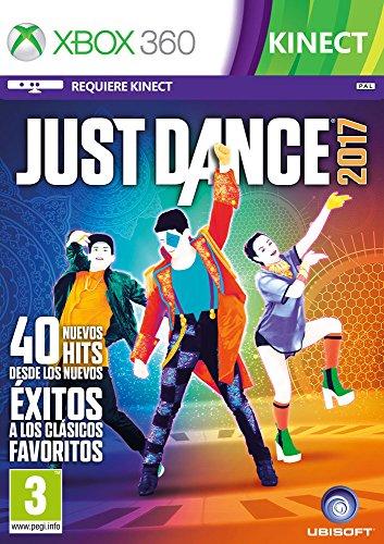 Just Dance 2017Xbox 360