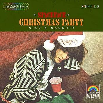 Christmas Party (Nice & Naughty)
