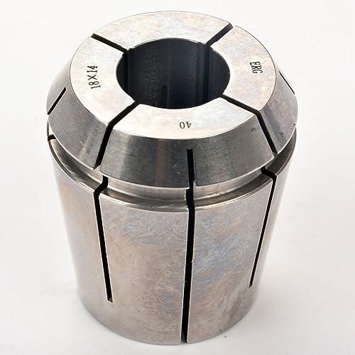 new arrival ERG40 18×14 Advanced Formula sale Spring Steel Collet Sleeve Tap,For Lathe CNC Engraving Machine & Lathe Milling online Chuck sale