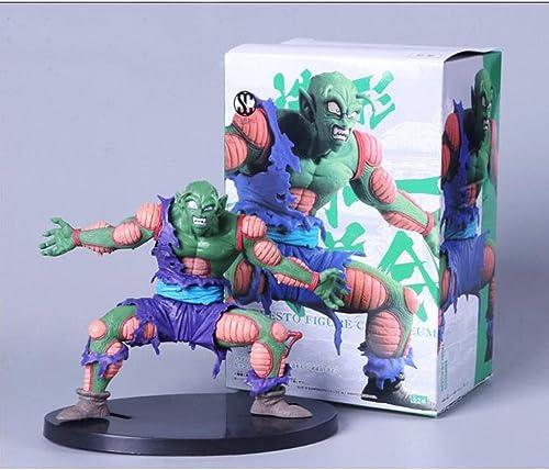 Spielzeug Statue Dragon Ball Spielzeug Statue Exquisite Anime Dekoration Dekoration Saiyan Spielzeug Modell BAK Big Devil 13 CM